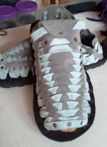 images of treads
