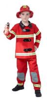 fireman costume for kids