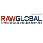 Raw Global Freight Forwarding Melbourne
