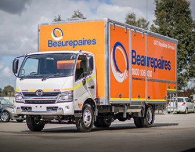 Beaurepaires mobile tyre repair and replacement service
