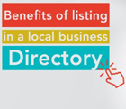 Benefits Of A Local Business Listing