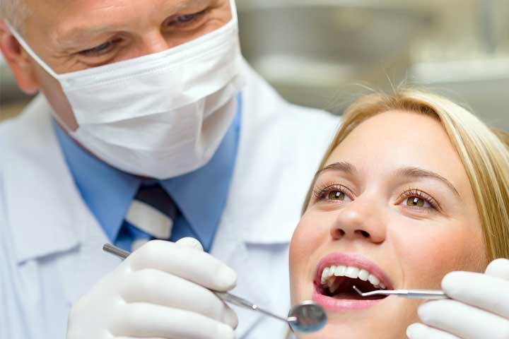 Best Dentists