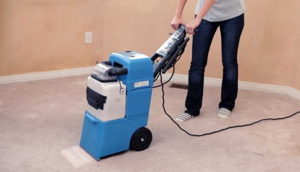 Carpet Cleaning For Rental Homes
