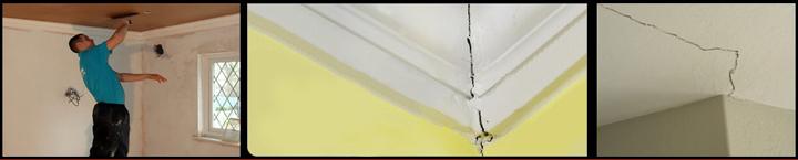 ceiling repairs frankston