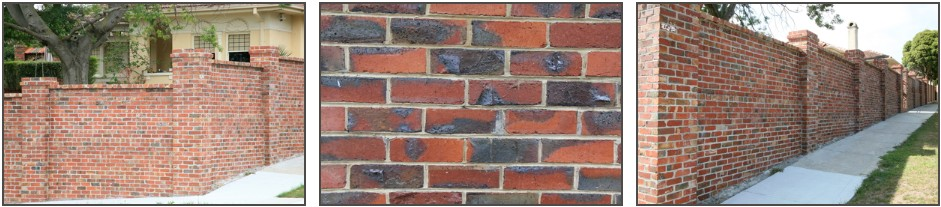 Clinker Bricks For Sale
