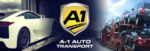 Long Distance Movers – A-1 Auto Transport