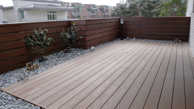 Deck Design Frankston