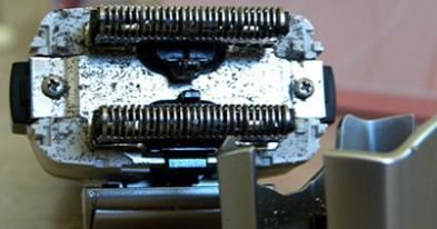 Electric Shaver Repair