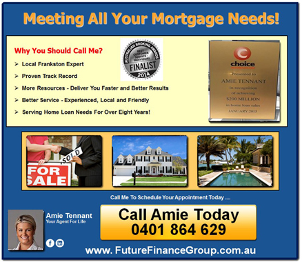 Frankston Mortgage Broker