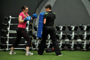personal trainer from Frankston