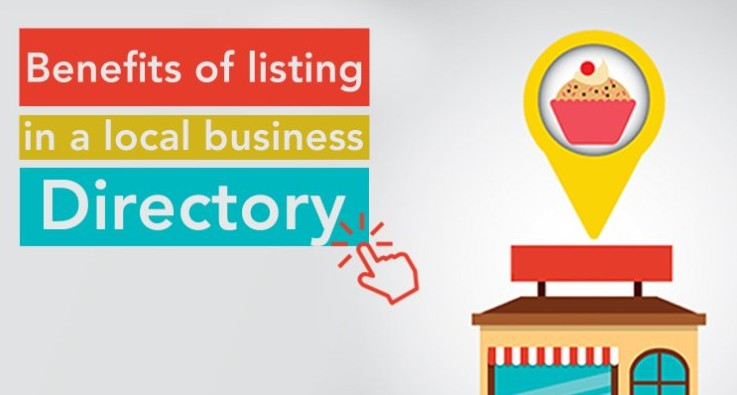 Free Local Business Directory