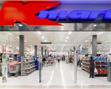 Kmart Carrum Downs - About Time It Was Open