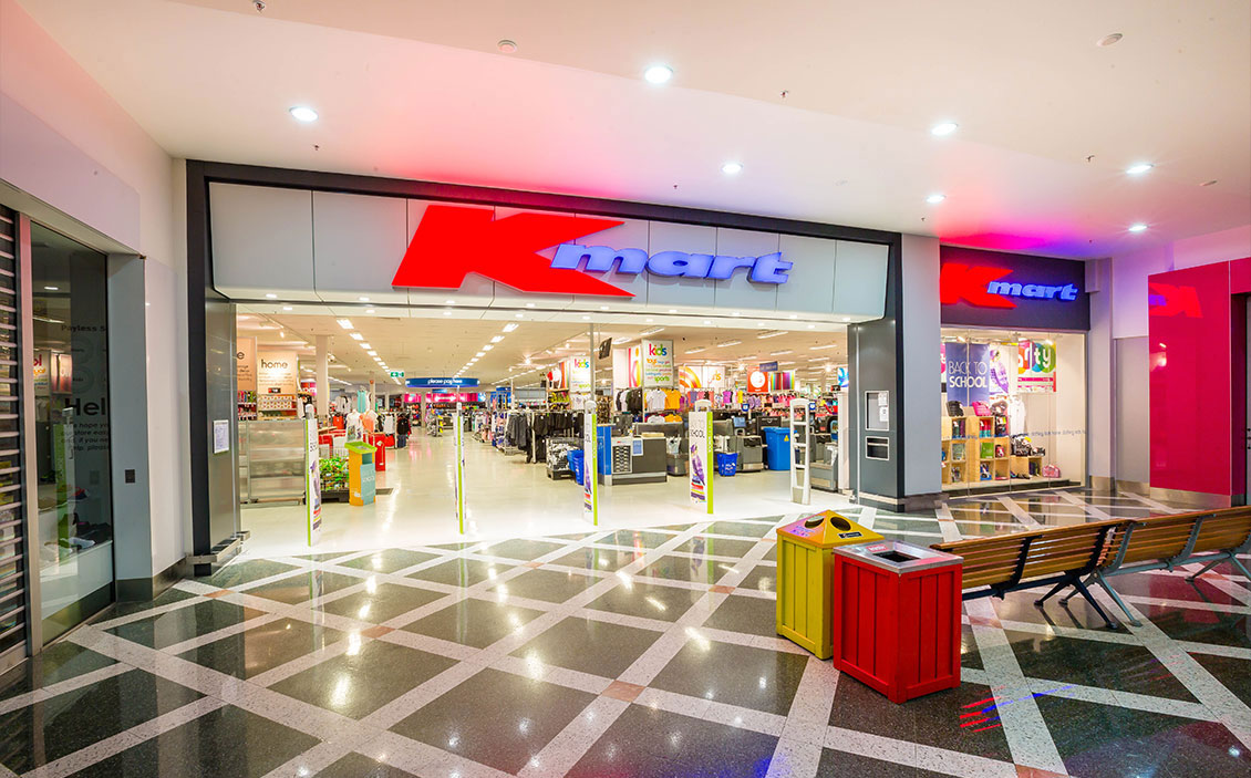 kmart store locations and opening hours