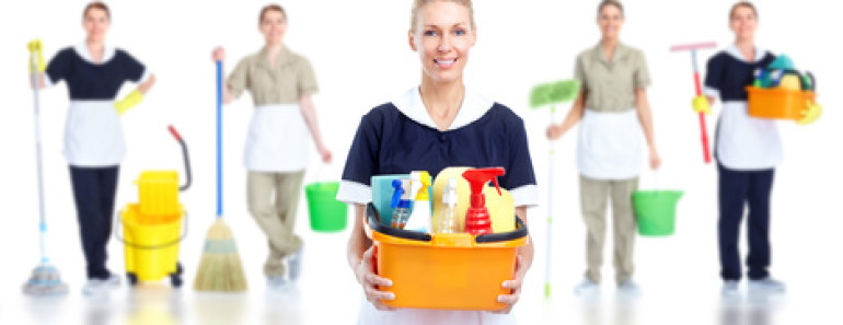 Maid To Clean Cleaning Services