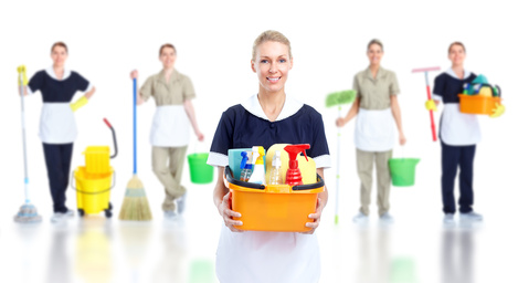 Frankston Cleaning Services