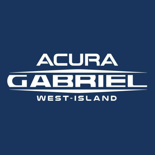 Here Is Your Acura Gabriel West-Island